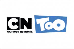 Cartoon Network Too Logo