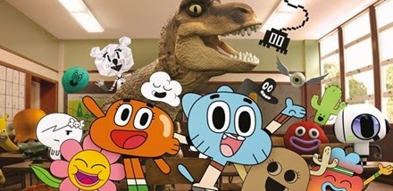 Gumball And Friends Marathon