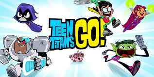 Teen Titans Go! New Episodes On Cartoon Network UK From 6th July
