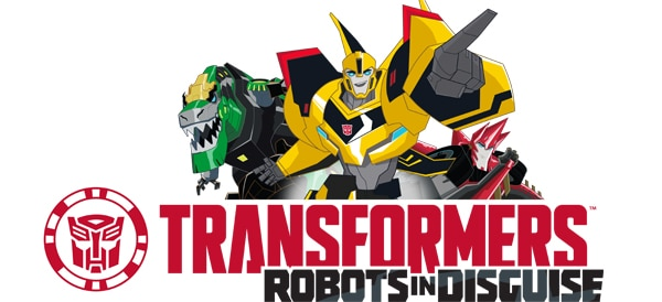 Cartoon Network USA To Premiere Transformers Robots in Disguise Season 2 In 2016