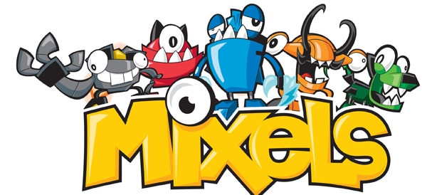 Cartoon Network UK Mixels Special The Quest For The Mixamajig Airs 3rd October