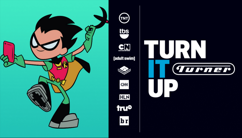 Turn It Up: 2015 Turner Upfront