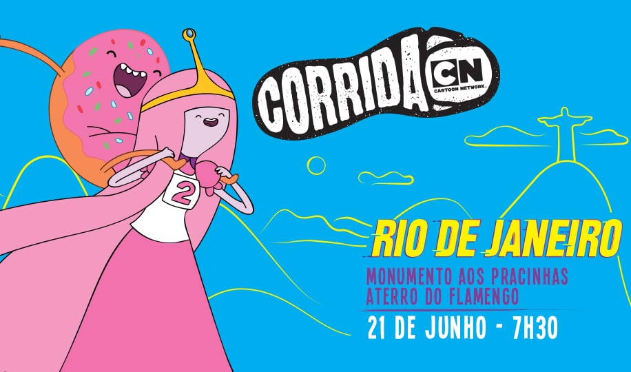 CartoonNetworkCorrida