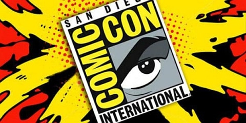 San Diego Comic Con 2016 Cartoon Network Events