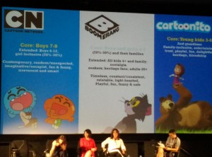 Cartoon Network The Children's Media Conference