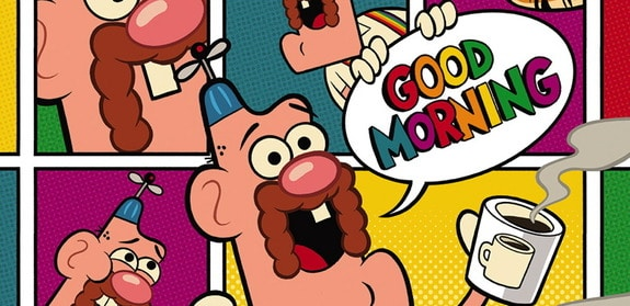 Cartoon Network Italy New Programming Block Martedi Mai Visto