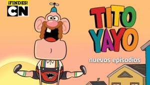 Boing October Uncle Grandpa