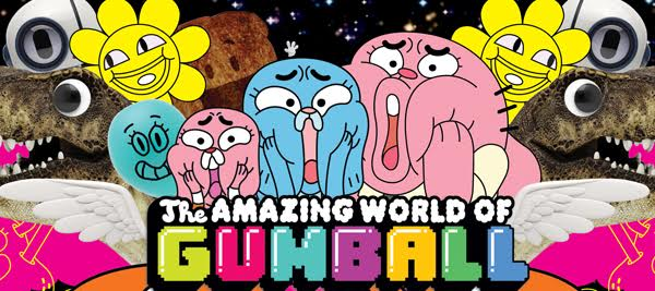 The Amazing World of Gumball Renewed For A Sixth Season