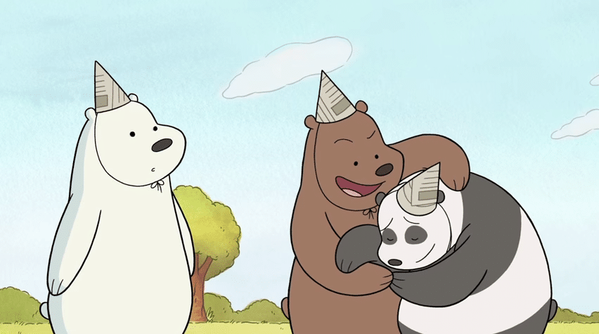 We Bare Bears Bomb Next Week On Cartoon Network USA