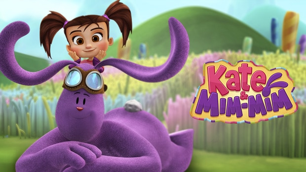 Cartoonito Italy Buys Broadcasting Rights To Kate & Mim-Mim
