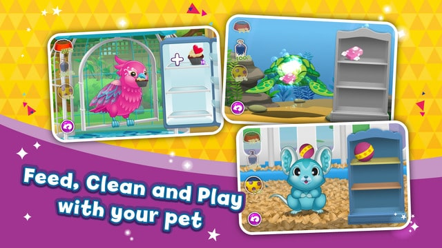 Cartoon Network Australia And Moose Toys Team Up For Little Live Pets Digital Campaign