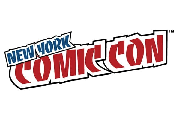 Cartoon Network Events At New York Comic Con 2016