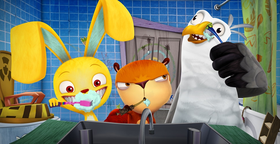 Cartoon Network Latin America Buys Endangered Species Broadcasting Rights
