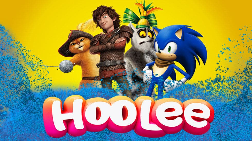Hoolee To Air Dreamworks Animation Shows
