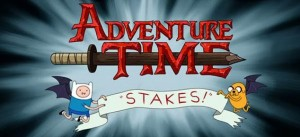 Adventure Time Stakes