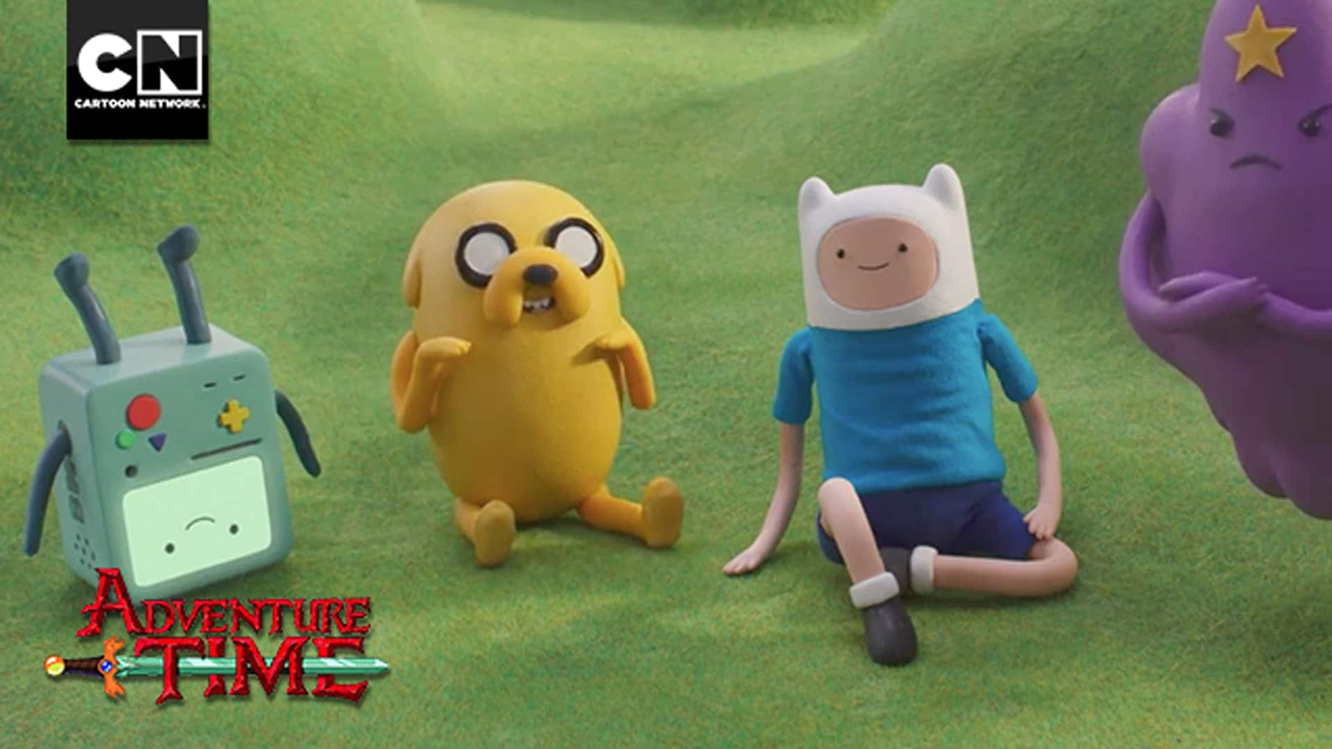 Cartoon Network USA Adventure Time Stop Motion Episode To Premiere On Thursday 14th January