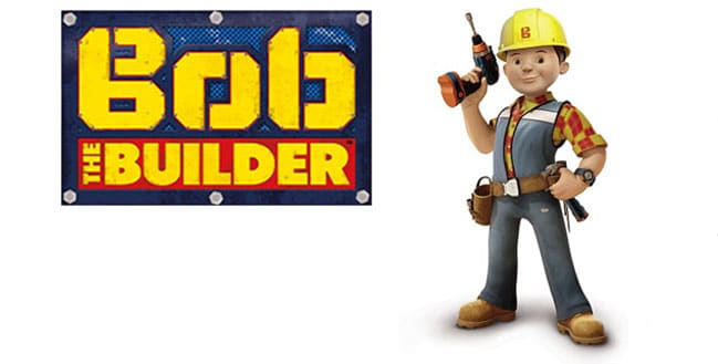 Bob The Builder New Series Premieres On Monday 25th January