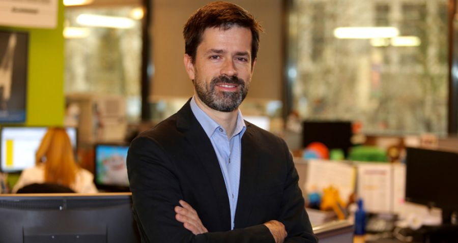 Daniel González New General Director Of Turner Iberia