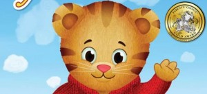 Daniel Tiger Neighbourhood