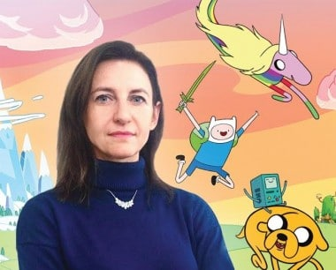 Ilaria Rossi Appointed Cartoon Network Italy Licencing Director