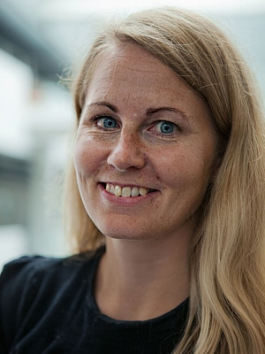 Jeanette Reutzer Appointed New Cartoon Network Nordic Programming Director
