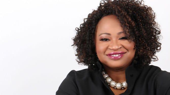 Pam Lifford Named President of Warner Bros Consumer Products