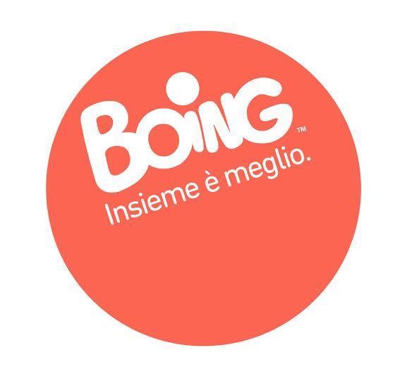 Boing Italy Rebrands Monday 7th March