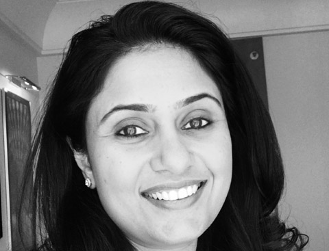 Deepa Sridhar Appointed As Turner India Communications Chief
