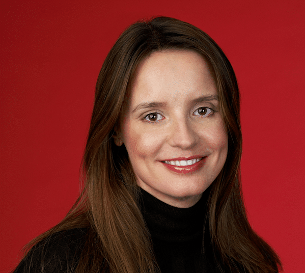 Cecilia Persson Appointed Cartoon Network EMEA Head Of Programming