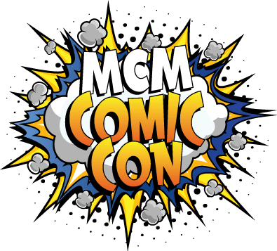 Cartoon Network At MCM Comic Con London October 2016