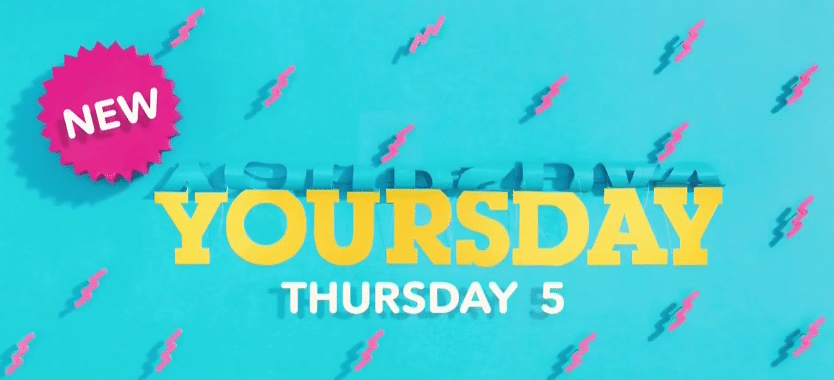 Cartoon Network USA Yoursday Thursday 2nd June