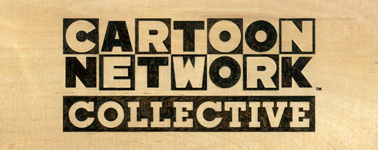 Cartoon Network Shop Launches Cartoon Network Collective