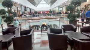 Merry Hill Real Life 2