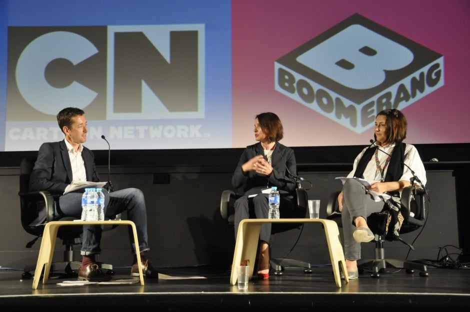 Cartoon Network At The Children's Media Conference 2016