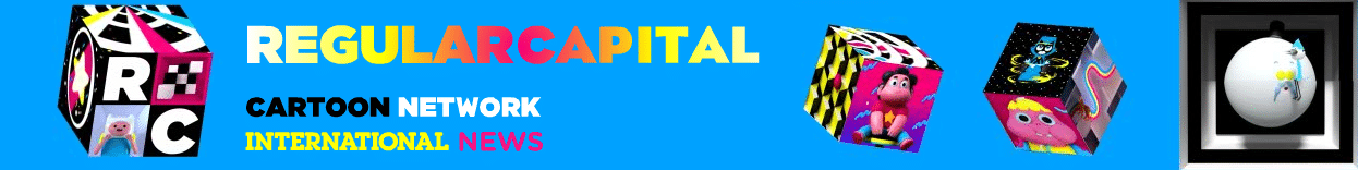 RegularCapital Website
