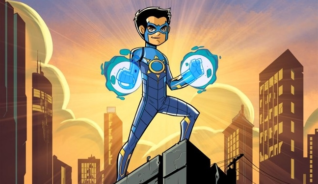 Turner India And Stan Lee Partner For More Chakra Movies