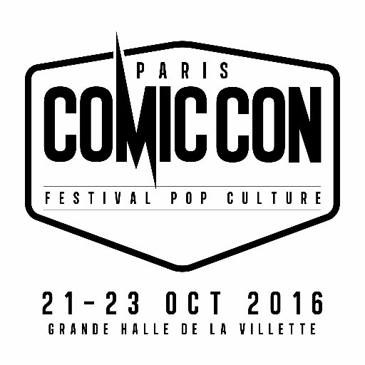 Cartoon Network At Paris Comic Con 2016