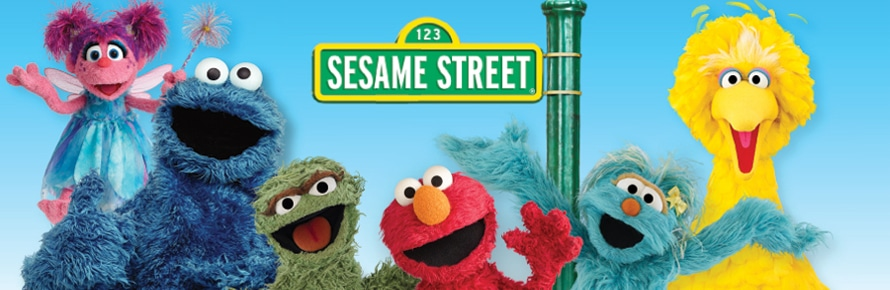 New Show Sesame Street To Premiere On Cartoonito UK On 7th November