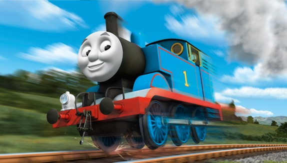Thomas And Friends To Move To Cartoonito UK In 2017