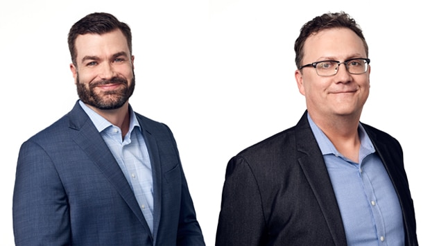 Cartoon Network USA Curtis Lelash And Tramm Wigzell Promoted To Senior VP Of Original Series