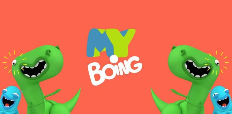Boing Italy Launches My Boing Video Mobile App