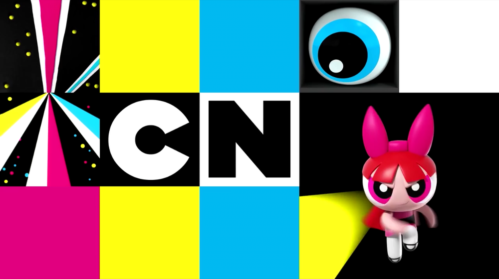 Cartoon Network Latin America Most Watched Kids Channel 2016