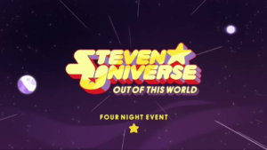 Steven Universe Out Of This World