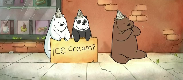 New We Bare Bears And Rick And Morty Merchandise