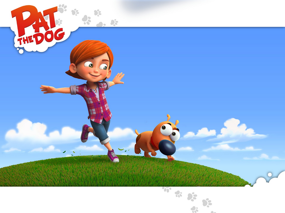 Turner EMEA And Turner Asia Pacific Acquires Pat The Dog Broadcasting Rights