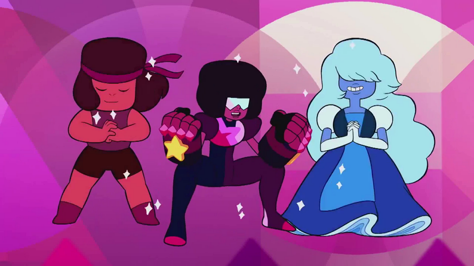 Steven Universe Nominated For GLAAD Award For Outstanding Comedy Series