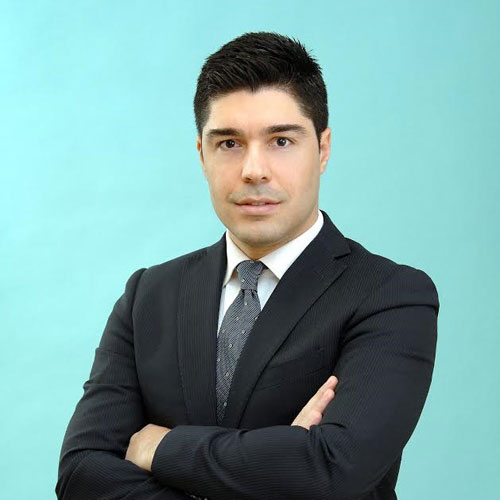 Guido Tundis Appointed As Director Of Content Syndication For Turner Southern Europe And Africa