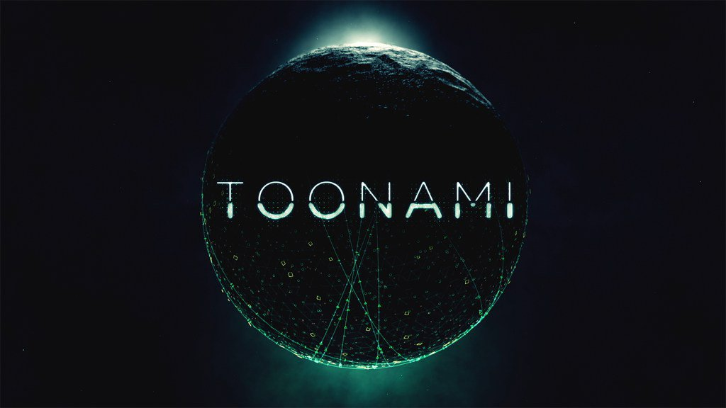 Toonami Celebrates 20th Anniversary On 17th March