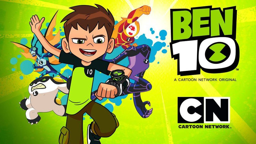 Ben 10 Now Airing On 9Go! In Australia And TVNZ 2 In New Zealand