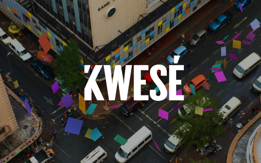Cartoon Network Africa Coming To Kwesé TV 3rd May